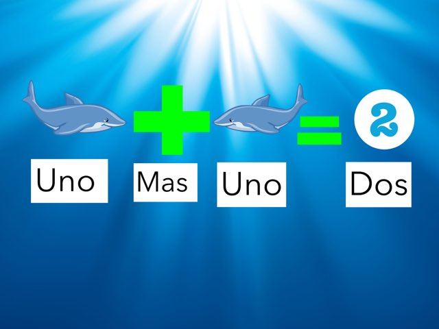 Adding and subtracting in Spanish  by Maria Parra