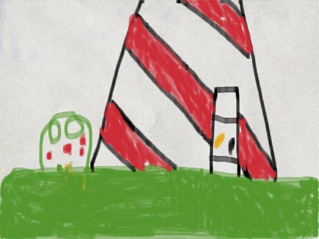 Game 12 by Kenny Garstin