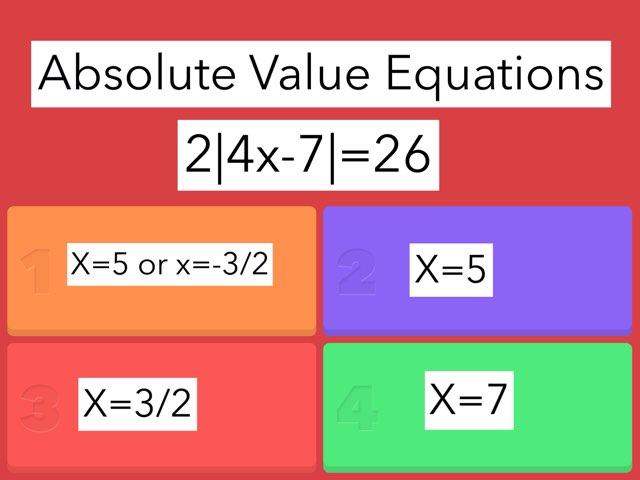 Unit 3 math  by Alexa Panzini