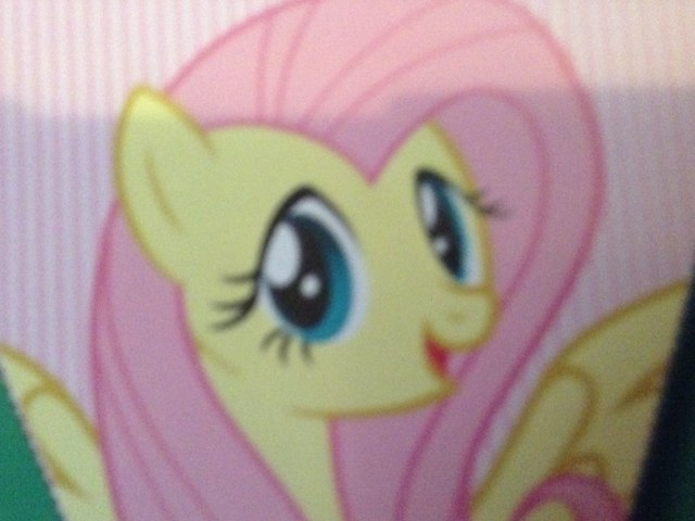 Fluttershy an other ponies game by Zoe Obrien
