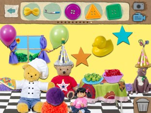 Colours and toys by Susan Mulquiney