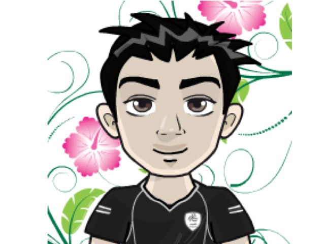 Game 14 by Wala2 Farad