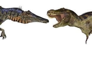 Dino's  by Braulio Cardenas
