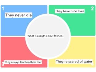 Myth?? by Audie T.