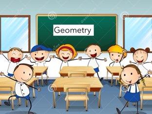 Geometry Math by Hridhi islam