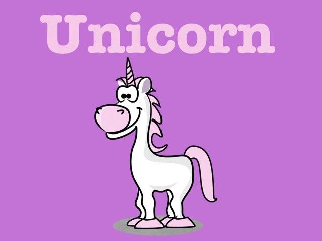 Unicorn by Pilot Elementary