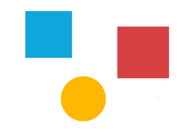 A game about shapes  by Watersheddings School