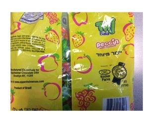 kosher symbols by Shira Zelman