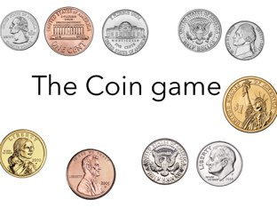 The coin game by Room 207