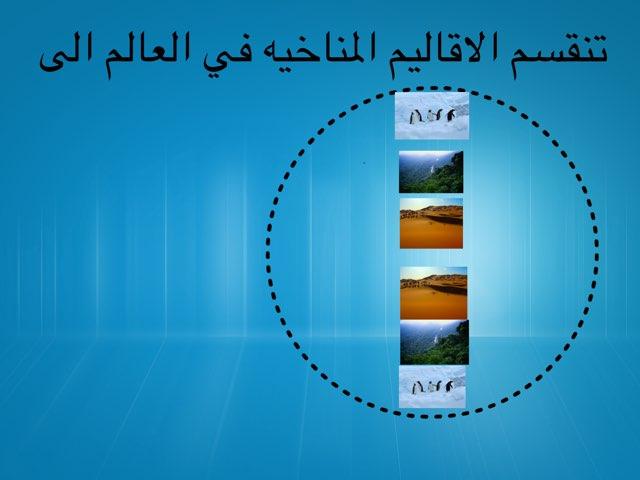 Game 26 by Sara Alhawaj