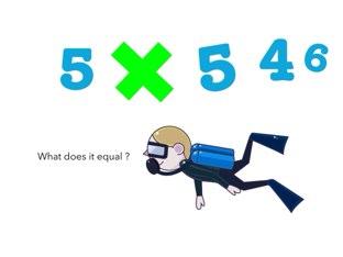 Fun math  by Amy Petrilla
