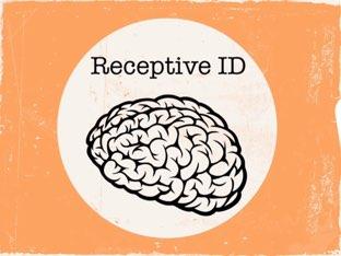 Receptive ID by Kelli Boitnott