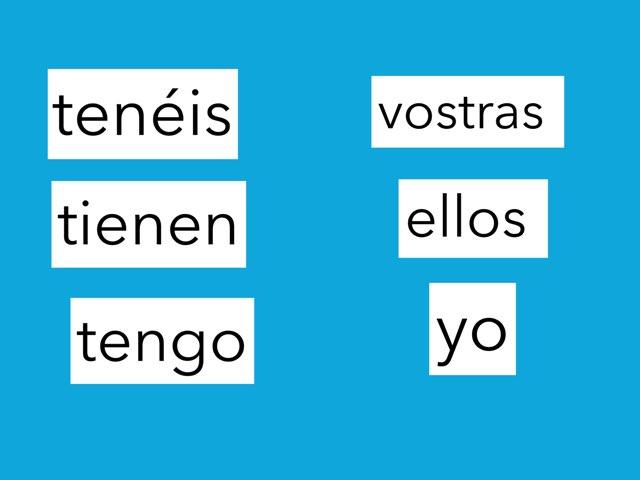 Spanish  by Megan  Johnson