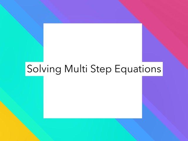 Math project unit 2  by Alexa Panzini
