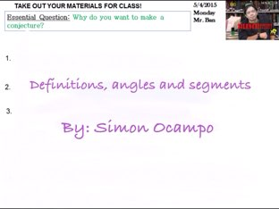 Math 2 by Simon ocampo