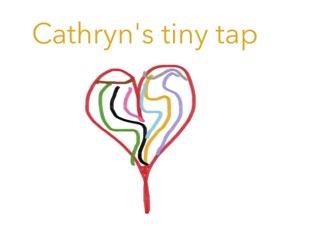 Simple game by Cathryn Hayward