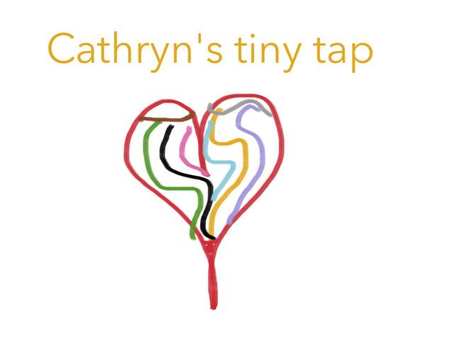Game 2 by Cathryn Hayward