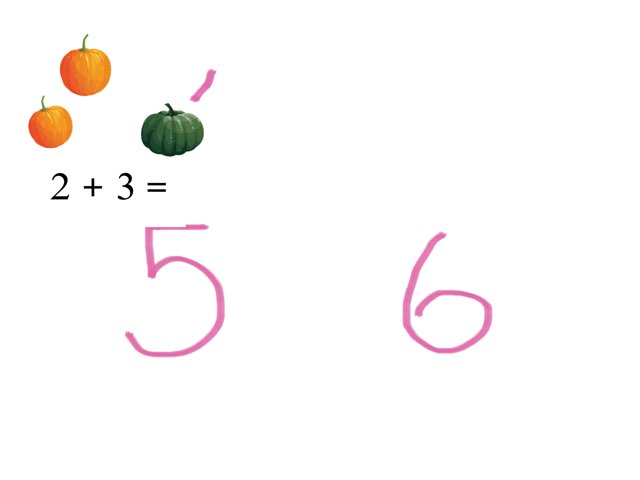 Math by Claire Anderson