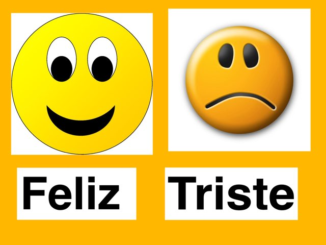 Feelings game in Spanish  by Maria Flores-Mancera