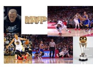 MVP by Brendan Doyle