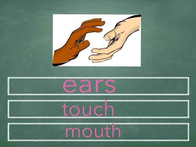 4th mouth by Maramy Rashid
