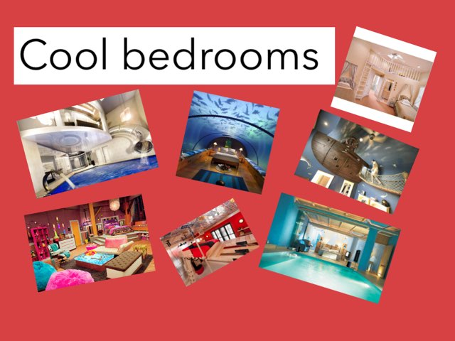 Cool bedrooms  by Mrs.  Suanny