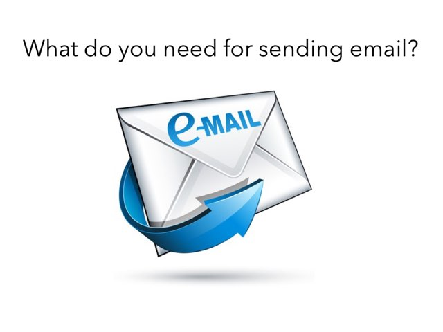 Email  by Muhra Aa