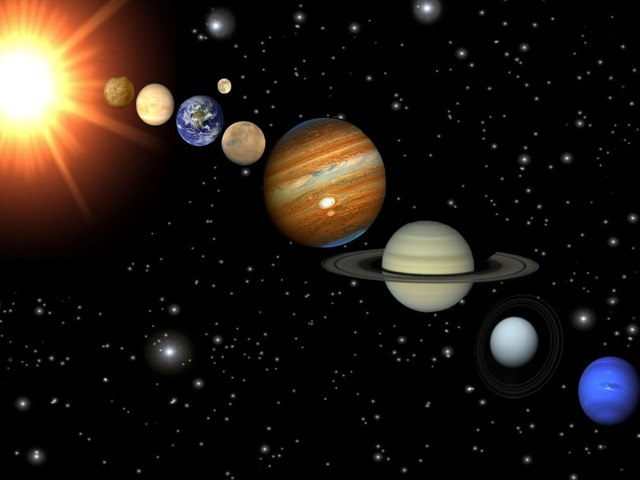 Space quiz by Mr Parkinson