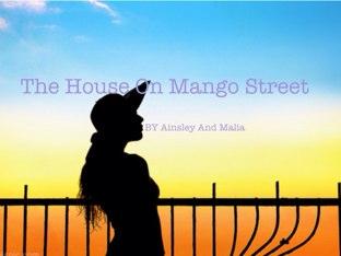 House On Mango Street Quiz!!!!!! by Elizabeth Norena