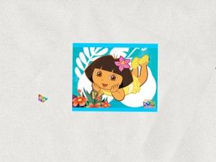Dora by Sandy Khalil