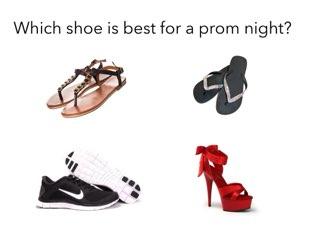 Prom Night! by Gabbeyyyy S.