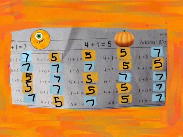 Game 47 by Cindy Hartzler DeRienzo