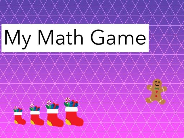 Game 4 by Layne johnson