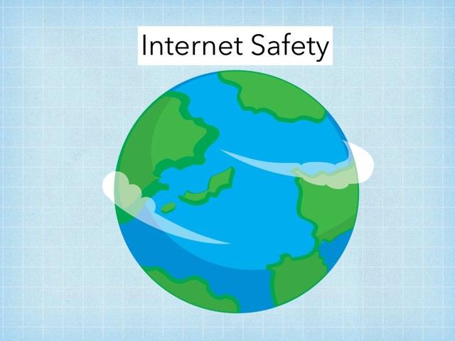 Internet Safety for Kids by Linda Lonergan