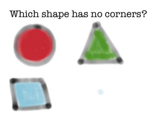 Properties of 2d shapes by Hannah Davies