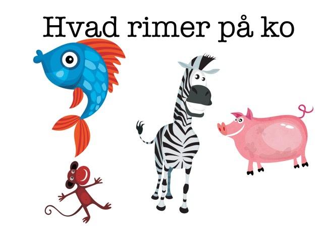 Prøvespil by Trine Døssing