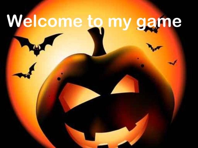 My game by Jasmine Sharif