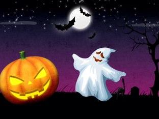 Halloween  by Watersheddings School
