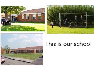 School   by Keira Hillsley
