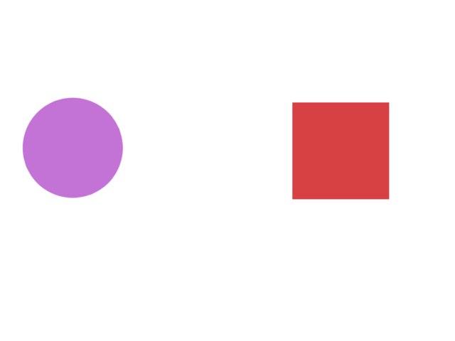 Find shapes  by Bonnie BRICKER