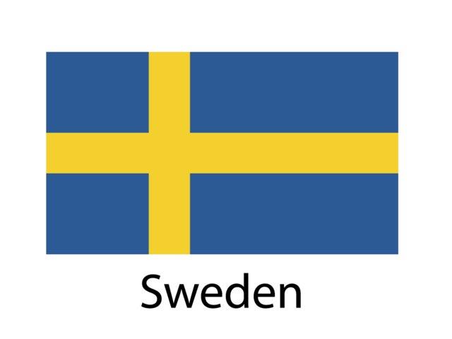 Sverige pussel   by Jessica Eriksson