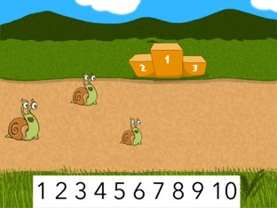 Math game by Zach McDermott