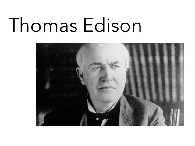 Edison   by Muhra Aa