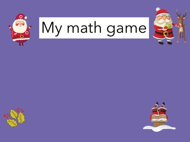 Game 7 by Layne johnson