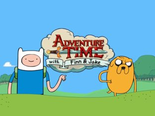 Adventure time   by Effectskid 123