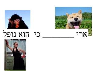 ארי ו משה רבין by Irit Alkalay