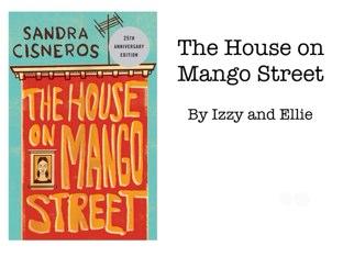 Mangoooooo  by Elizabeth Norena