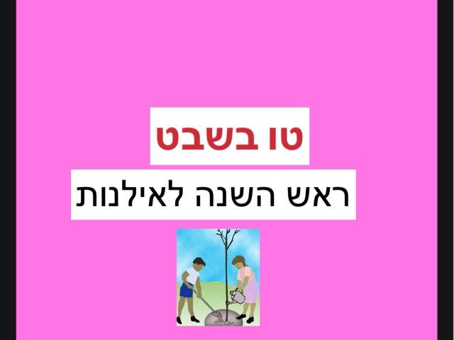 Identify the shiv at haminim   by Leah Levi