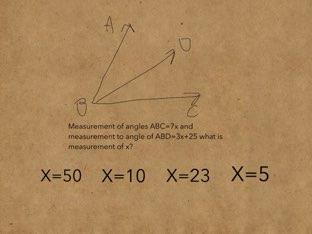 Angle game by Abubakir Aldarazy
