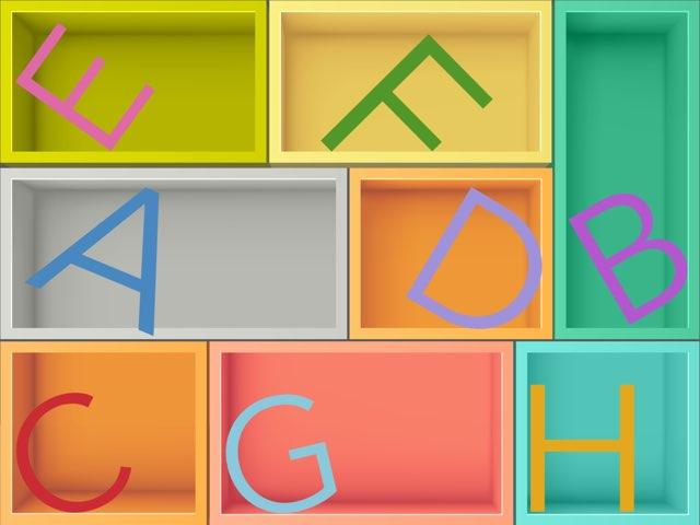 Game 8 by Timmi Fischer